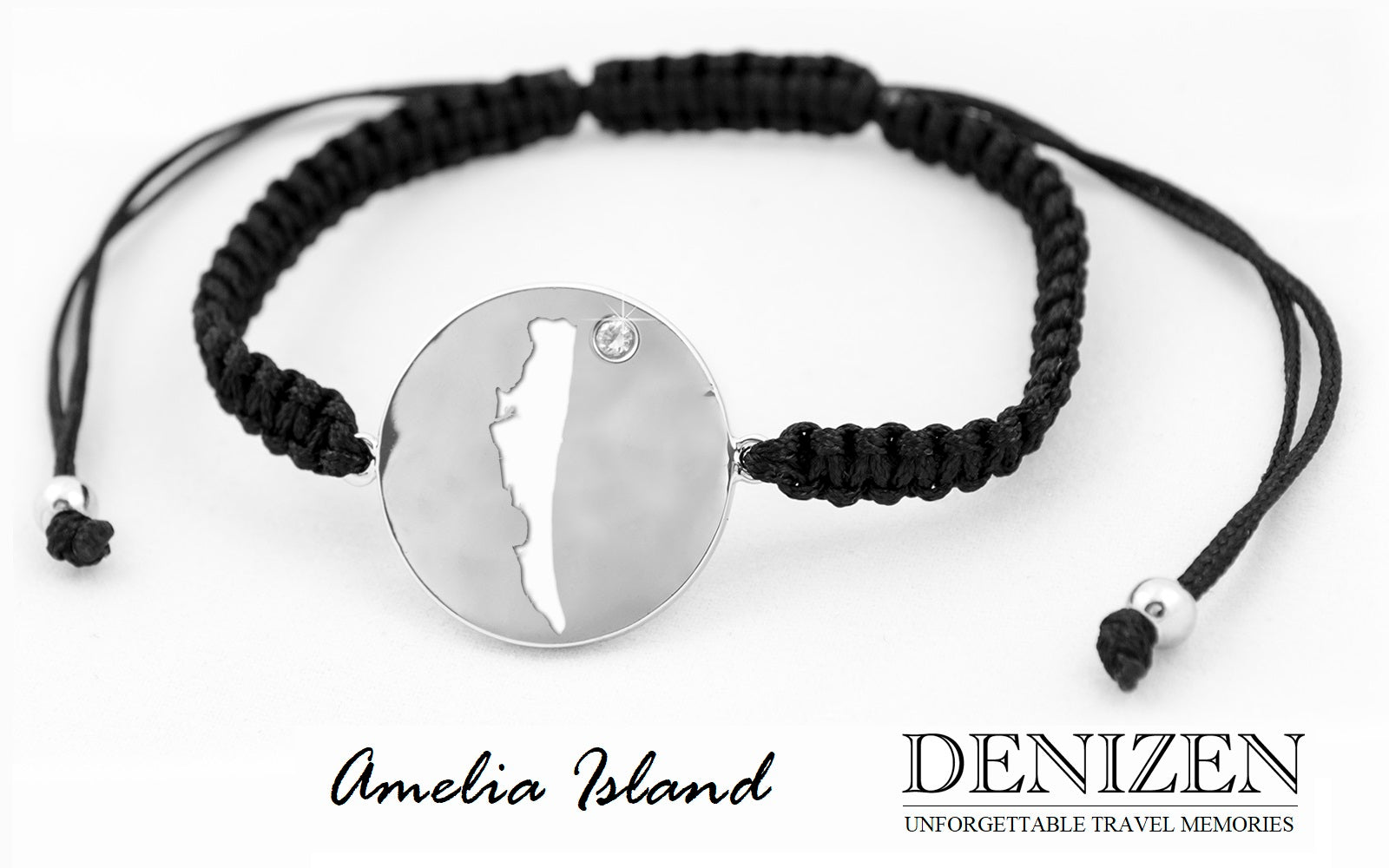 DENIZEN jewelry - Bracelet of Amelia Island