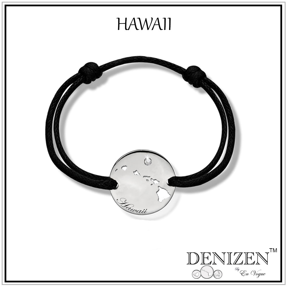 Hawaii Denizen Bracelet