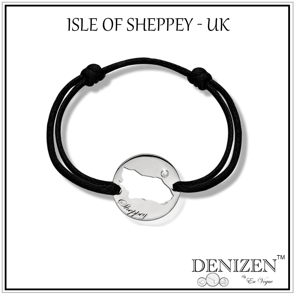Isle of Sheppy Denizen Bracelet
