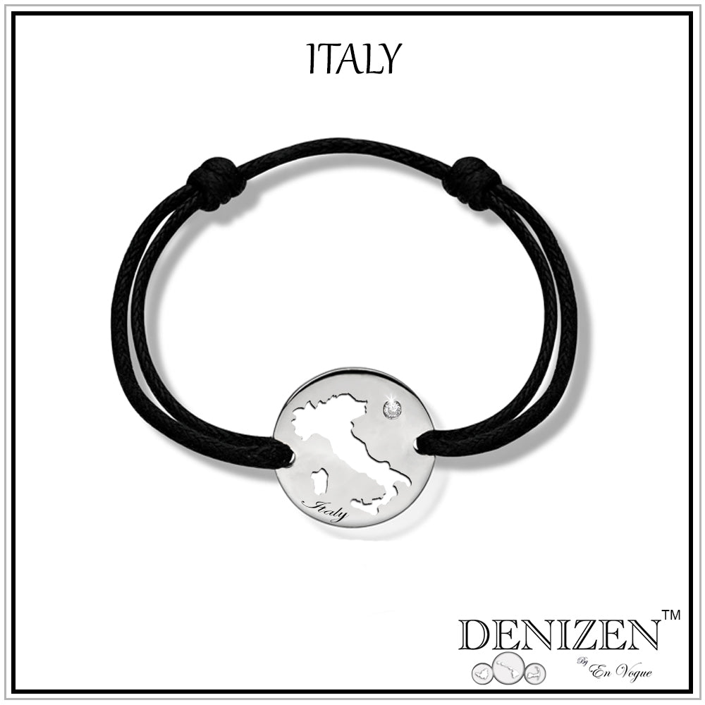 Italy Bracelet by Denizen