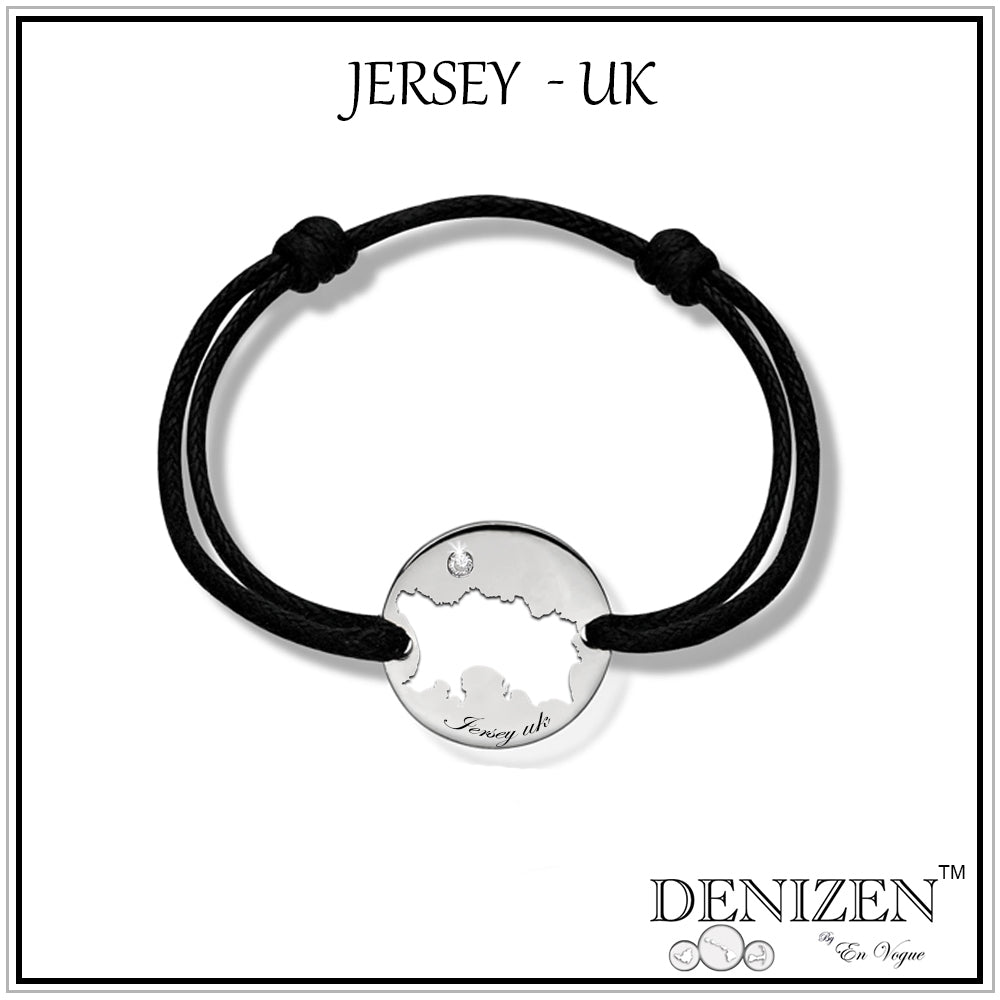 Jersey UK Denizen Bracelet