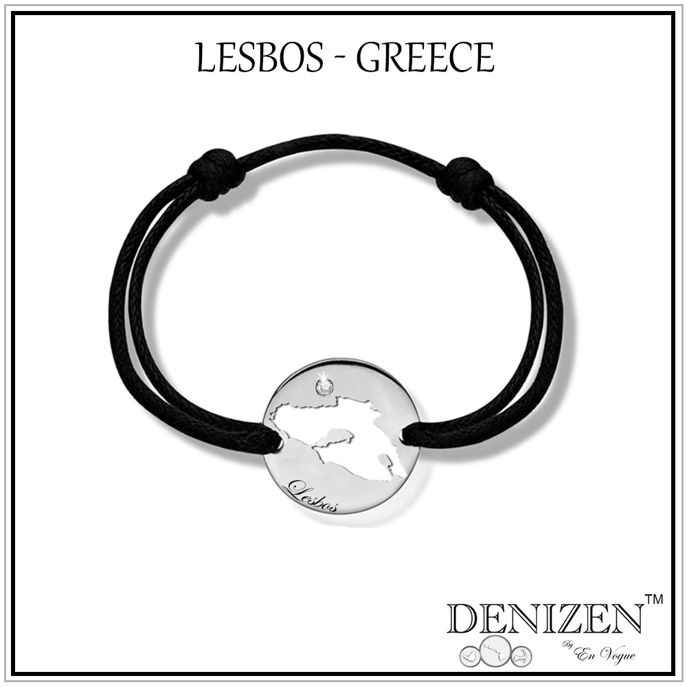 Lesbos Bracelet by Denizen