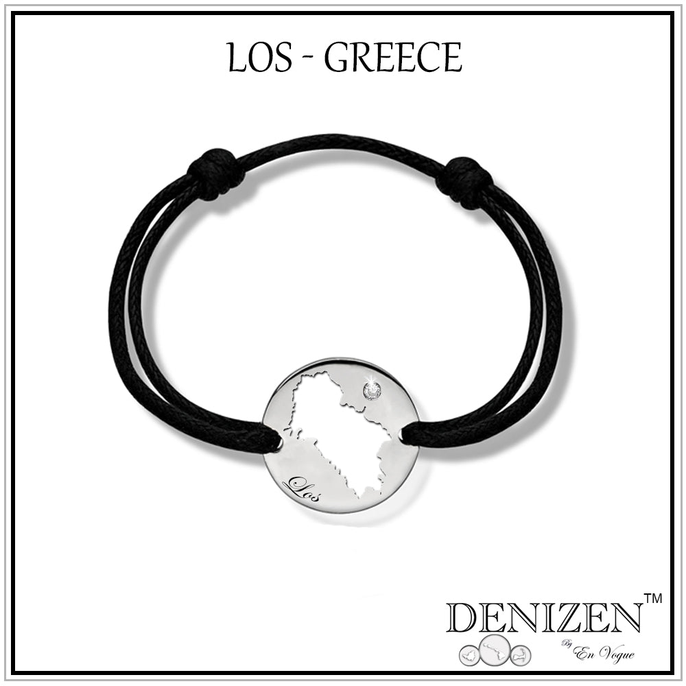 Los Bracelet by Denizen