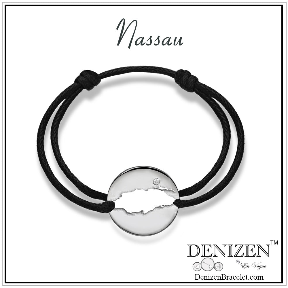 Nassau Bracelet by Denizen