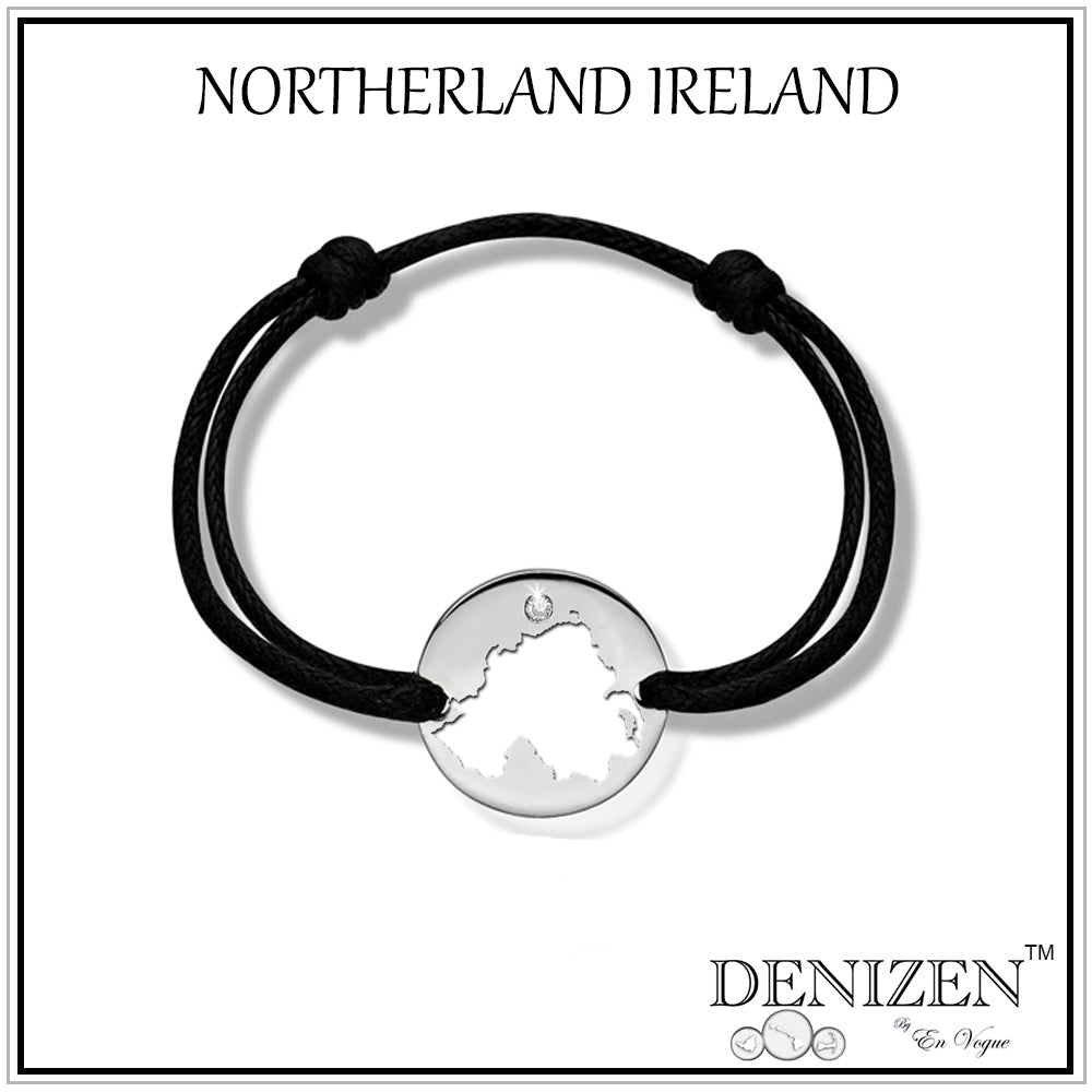 Northerland Ireland Denizen Bracelet
