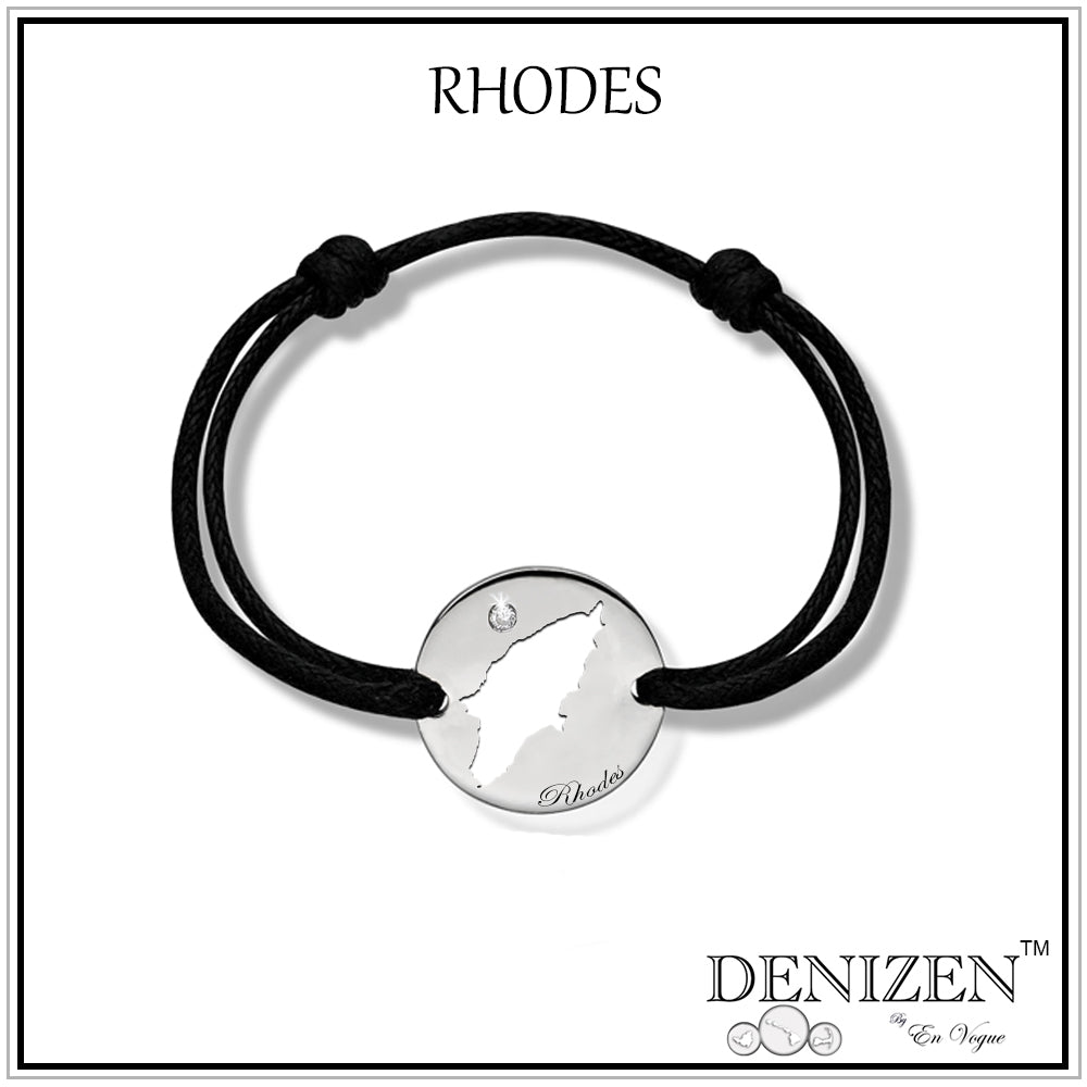Rhodes Bracelet by Denizen