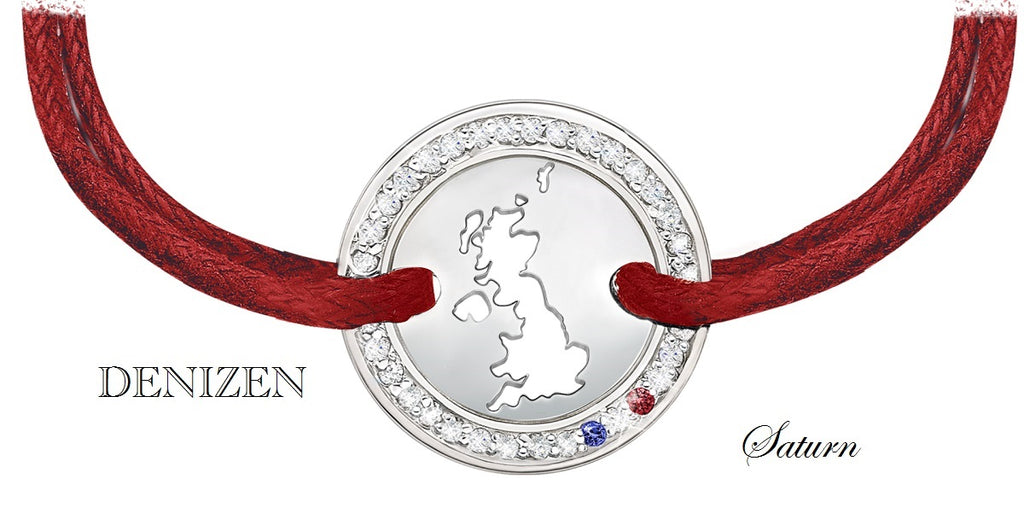 Denizen bracelet of UK