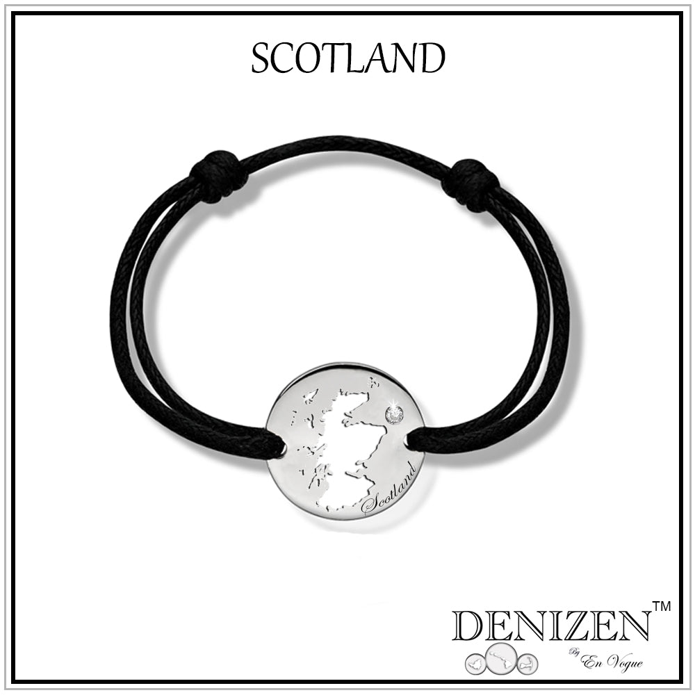 Scotland Denizen Bracelet