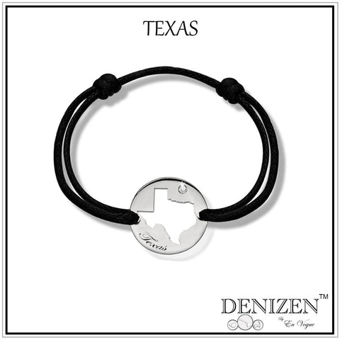Texas Bracelet in-production