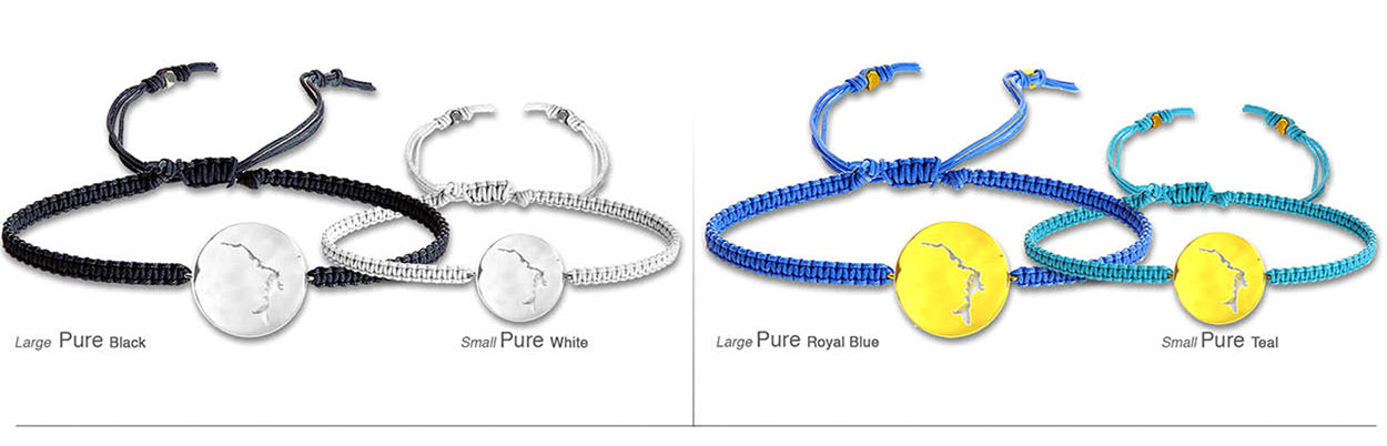 The Abacos Bracelet Pure