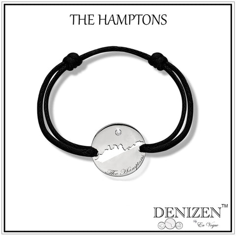 The Hamptons Denizen Bracelet in-production