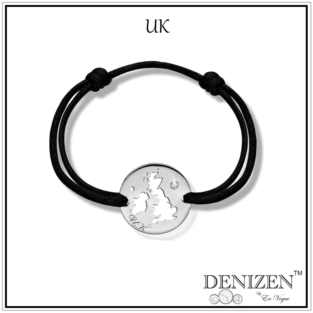 UK Denizen Bracelet