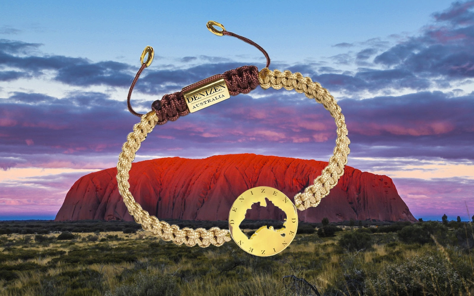 denizen bracelet of australia