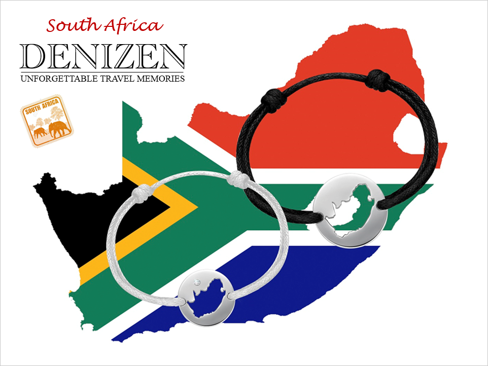 denizen bracelets of south africa