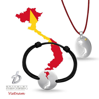 DENIZEN SOUVENIR JEWELRY OF VIETNAM