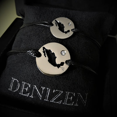 DENIZEN BRACELET OF MEXICO