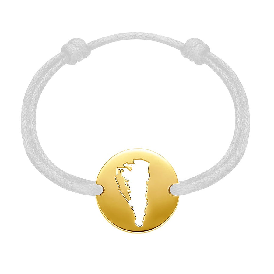 DENIZEN BRACELET OF THE ROCK OF GIBRALTAR