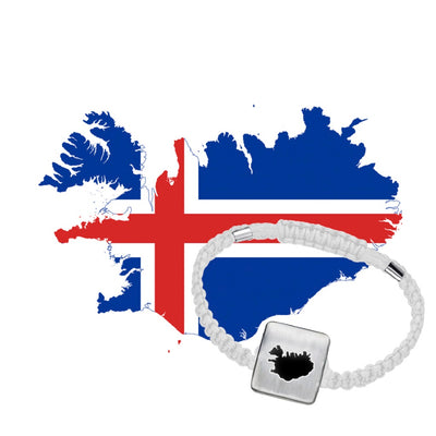 DENIZEN BRACELET OF ICELAND