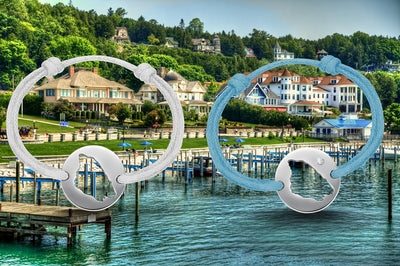 DENIZEN BRACELETS OF MACKINAC ISLAND