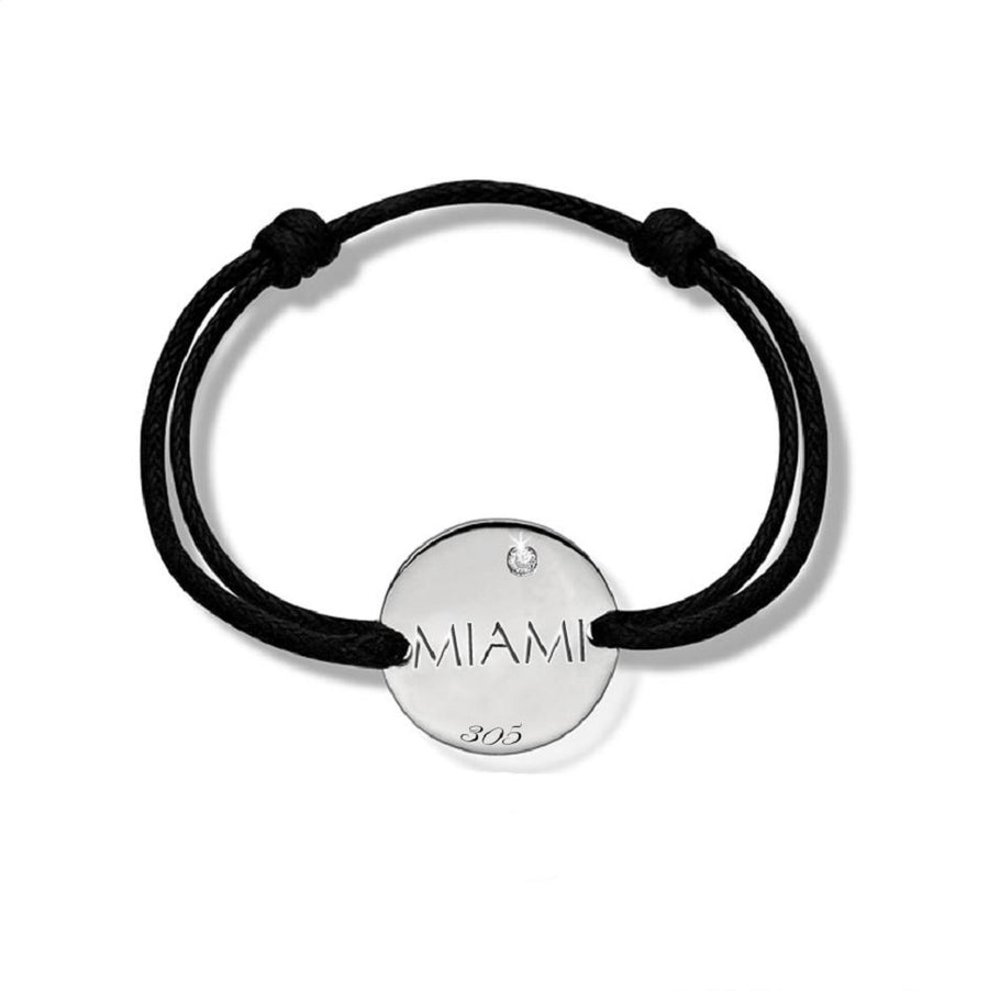 DENIZEN BRACELET I LOVE MIAMI