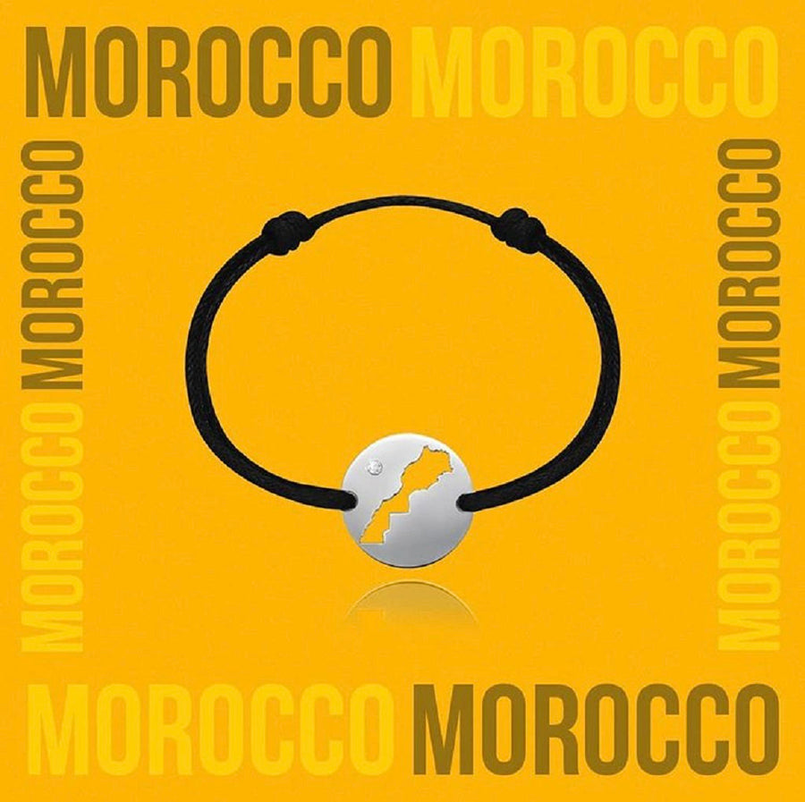 DENIZEN BRACELET OF MOROCCO