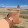 DENIZEN BRACELET OF NEW MEXICO FLAG