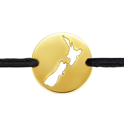 DENIZEN BRACELET OF NEW ZEALAND