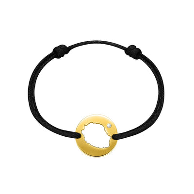 DENIZEN BRACELET OF REUNION ISLAND