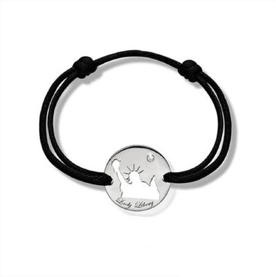 DENIZEN BRACELET OF STATUE OF LIBERTY