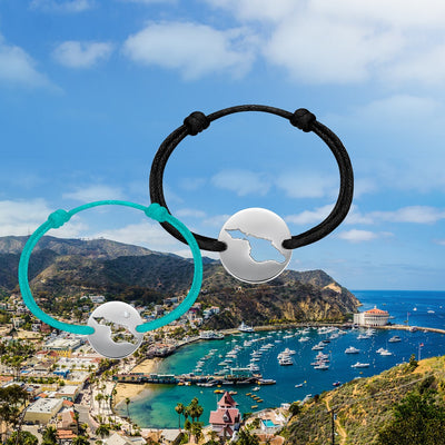 DENIZEN BRACELET OF CATALINA ISLAND