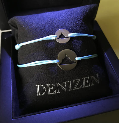 denizen bracelet of mont saint michel