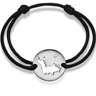DENIZEN BRACELET OF ST BARTH ST BARTS