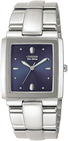 BAND & PINS COMBO: Citizen Watch Bracelet Silver Tone Stainless Steel Part # 59-H1333 With Band to Case Pins