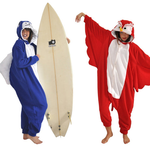 Animal Onesies (Adults)