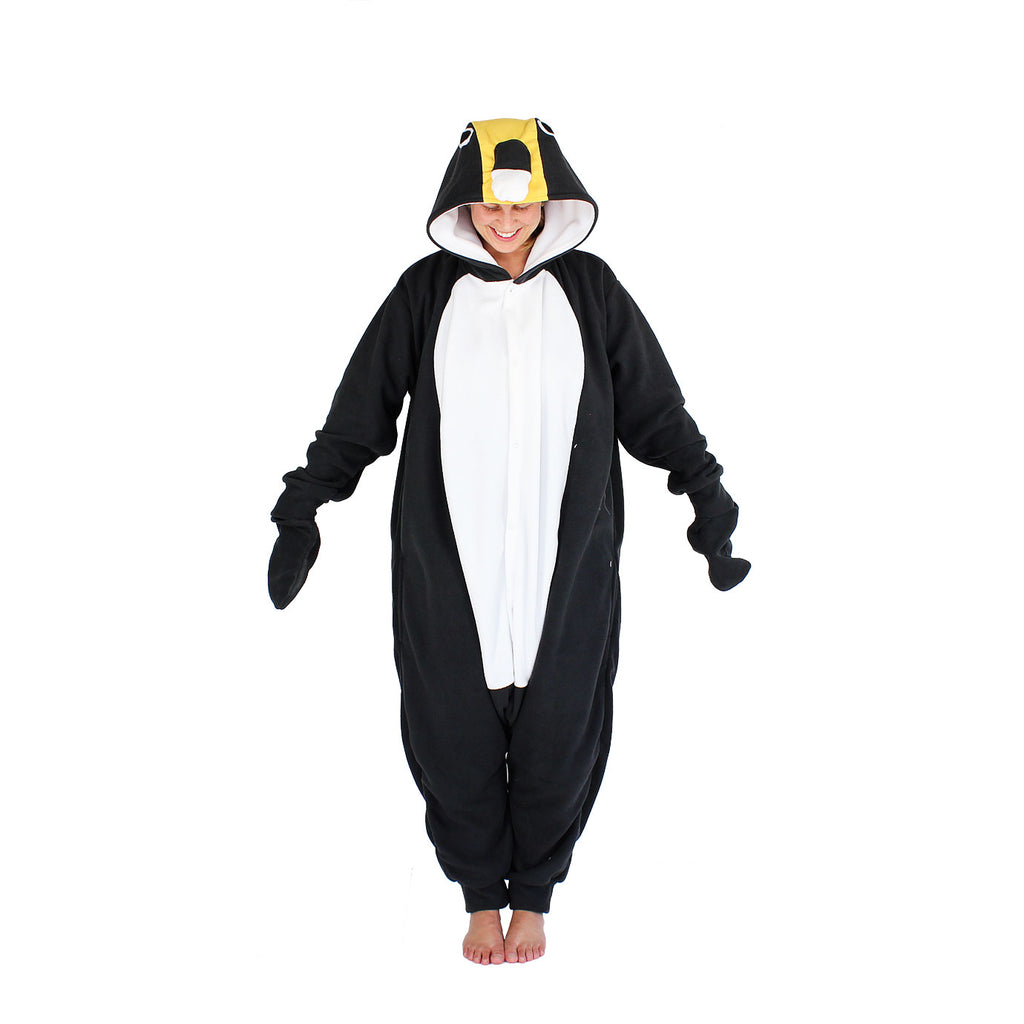 penguin onesie by afreaka.co.za