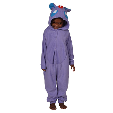 Lilac Fox Poke em on Onesie (lilac): KIDS inspired by Espeon