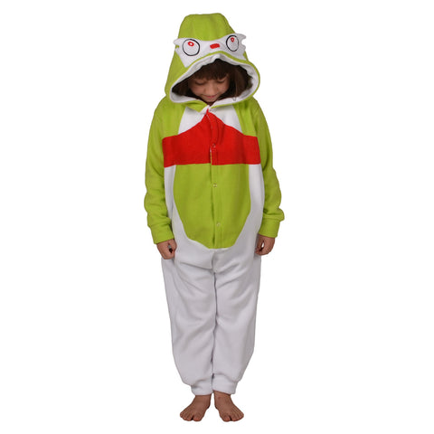 Fairy Poke em on Onesie (green/white): KIDS inspired by Gardevoir