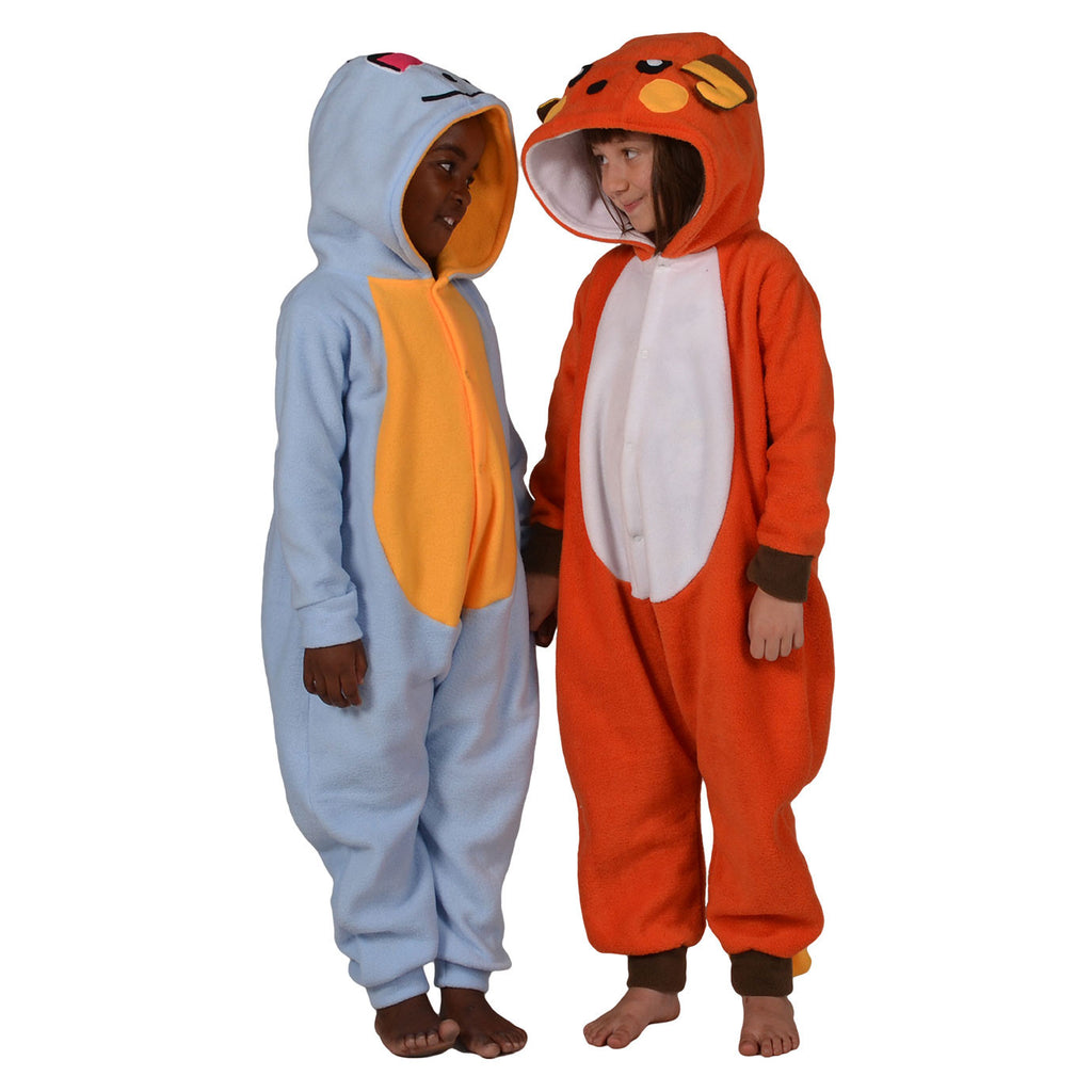 Turtle Poke em on Onesie (blue/yellow): KIDS inspired by Squirtle