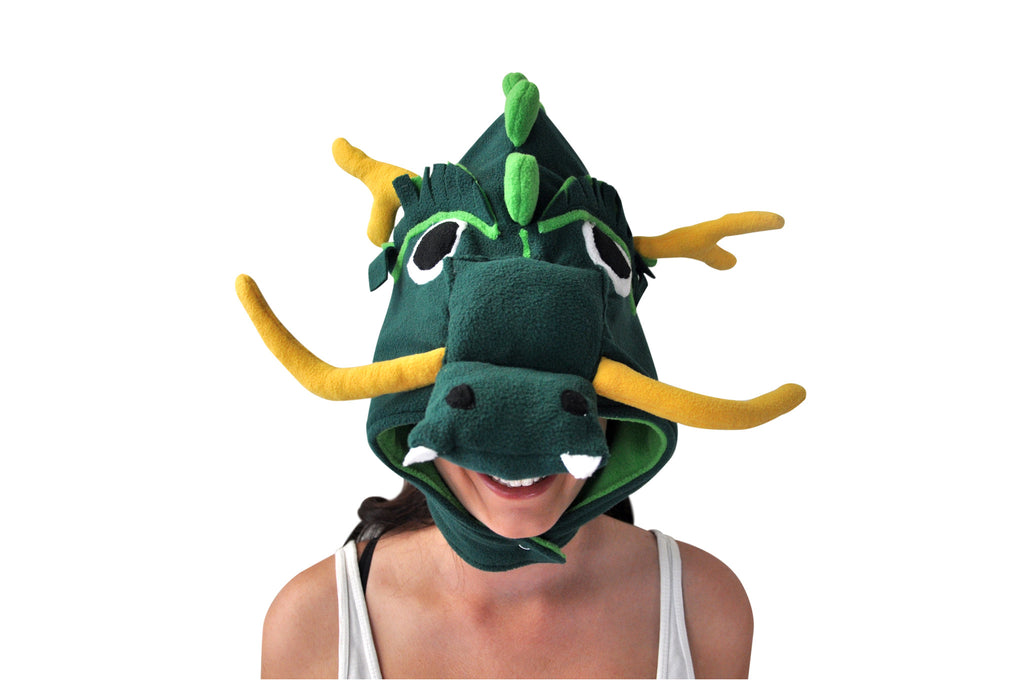 dragon hat by afreaka.co.za