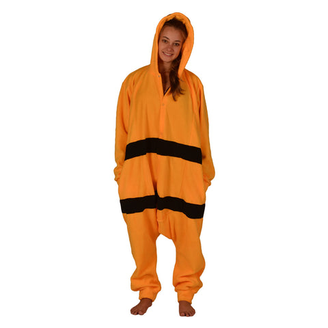 Bumble Bee Onesie (yellow/black)