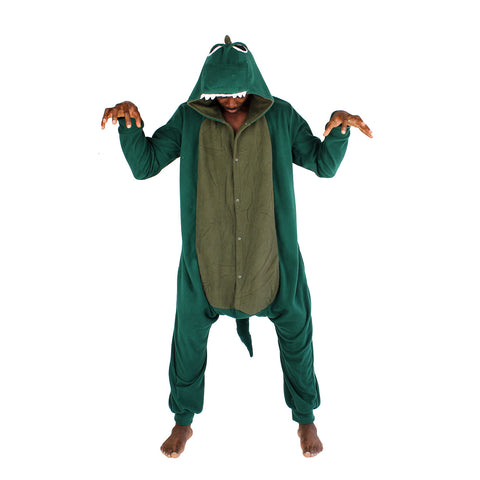 dinosaur onesie by afreaka.co.za