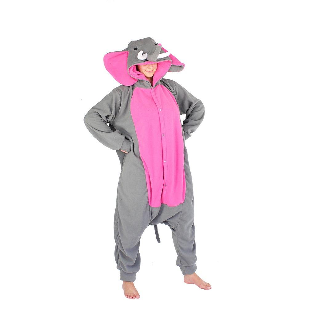 elephant onesie by afreaka.co.za