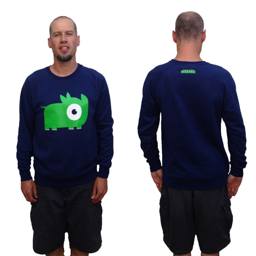 Jerseys (Pullover) - Navy Blue (Unisex)