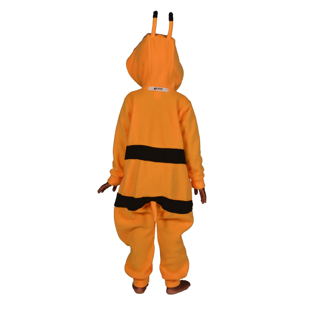 Bumble Bee Onesie (Yellow/Black): KIDS