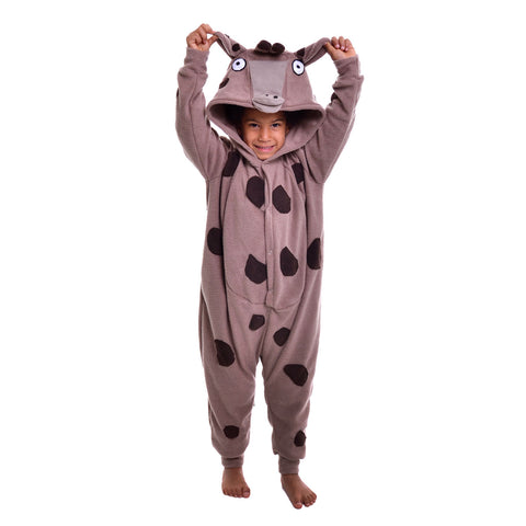 Giraffe (beige/brown): KIDS