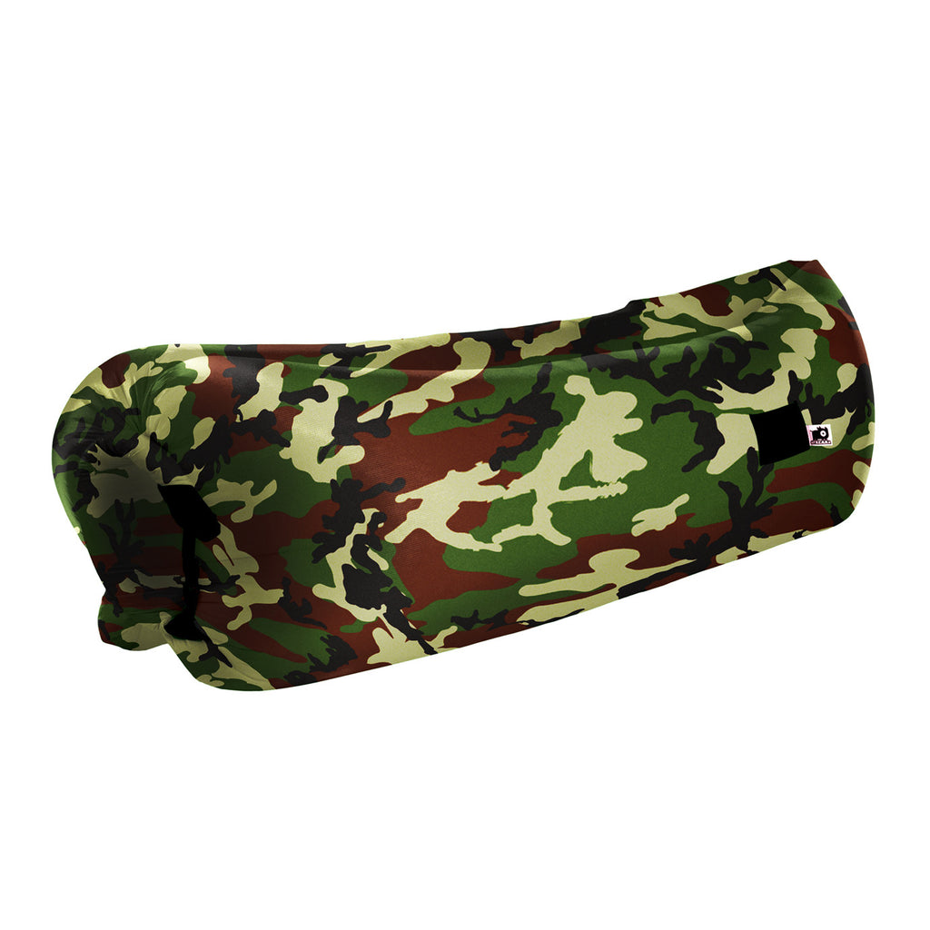 Papsac - Camouflage (limited edition)