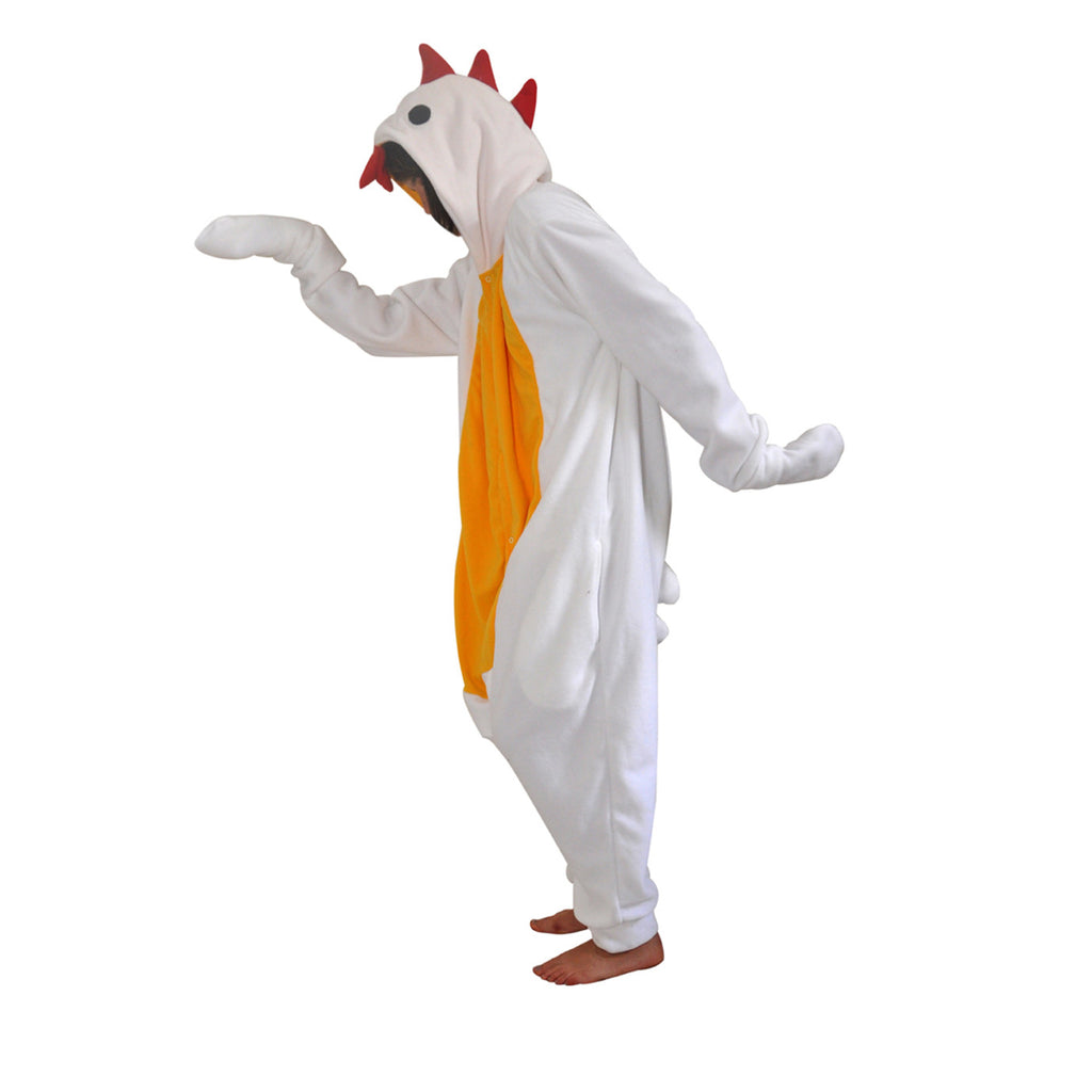 chicken onesie by afreaka.co.za