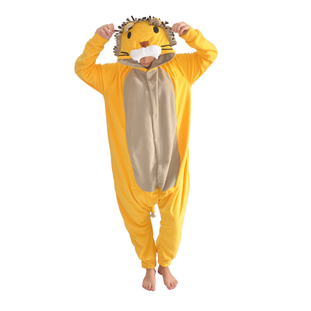 lion onesie by afreaka.co.za