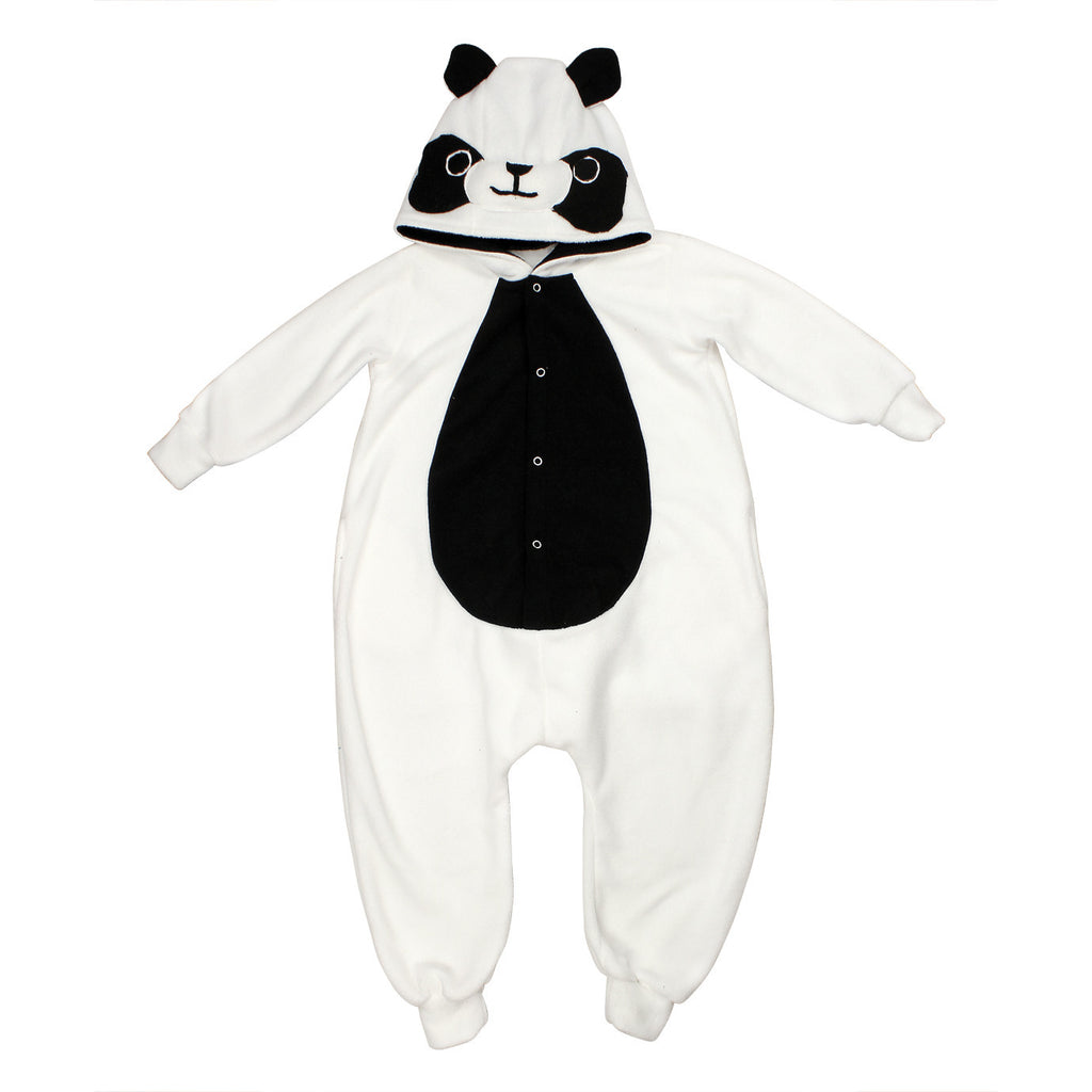 panda onesie by by afreaka.co.za