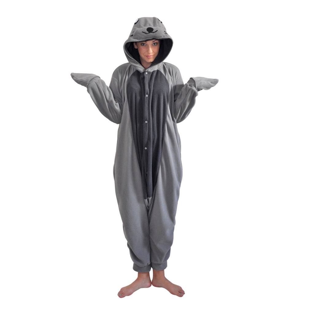 seal onesie by afreaka.co.za